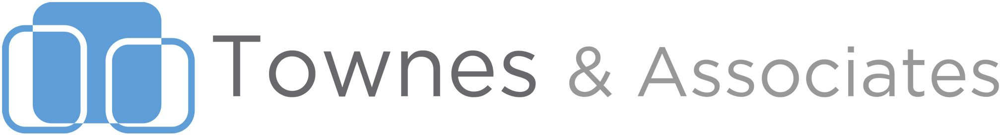 Townes & Associates